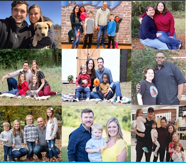 2019 RACE Grant Recipients - RACE for the Orphans